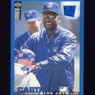 1995 Collector's Choice SE Baseball #054 Joe Carter - Toronto Blue Jays