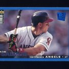 1995 Collector's Choice SE Baseball #035 Tim Salmon - California Angels