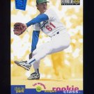 1995 Collector's Choice SE Baseball #025 Chan Ho Park  - Los Angeles Dodgers