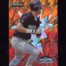 1996 Collector's Choice Baseball Crash The Game Gold #CG16C Larry Walker - Colorado Rockies
