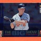 1997 Collector's Choice Baseball The Big Show #05 Cal Ripken - Baltimore Orioles