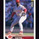 1997 Collector's Choice Baseball #085 Lee Smith - Cincinnati Reds