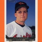 1993 Topps Gold Baseball #793 Jim Poole - Baltimore Orioles