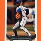 1993 Topps Gold Baseball #783 Heathcliff Slocumb - Chicago Cubs