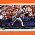 1993 Topps Gold Baseball #748 Stan Belinda - Pittsburgh Pirates