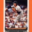 1993 Topps Gold Baseball #747 Carl Willis - Minnesota Twins