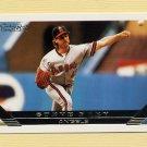 1993 Topps Gold Baseball #728 Steve Frey - California Angels