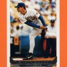 1993 Topps Gold Baseball #714 Kevin Gross - Los Angeles Dodgers