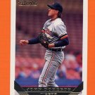 1993 Topps Gold Baseball #713 John Doherty - Detroit Tigers