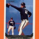 1993 Topps Gold Baseball #709 Jeff Juden - Houston Astros