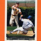 1993 Topps Gold Baseball #680 Craig Biggio - Houston Astros