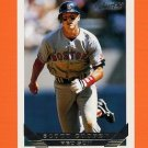 1993 Topps Gold Baseball #655 Scott Cooper - Boston Red Sox