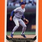 1993 Topps Gold Baseball #651 Rafael Bournigal - Los Angeles Dodgers
