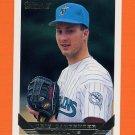 1993 Topps Gold Baseball #629 Cris Carpenter - Florida Marlins