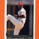 1993 Topps Gold Baseball #622 Ben Rivera - Philadelphia Phillies