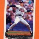 1993 Topps Gold Baseball #615 Steve Avery - Atlanta Braves