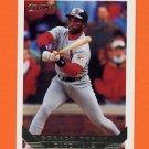 1993 Topps Gold Baseball #597 Gerald Perry - St. Louis Cardinals