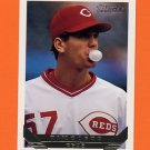 1993 Topps Gold Baseball #577 Tim Costo - Cincinnati Reds
