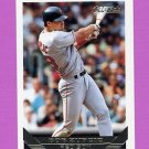 1993 Topps Gold Baseball #562 Bob Zupcic - Boston Red Sox