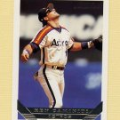 1993 Topps Gold Baseball #448 Ken Caminiti - Houston Astros