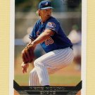1993 Topps Gold Baseball #432 Pete Young - Montreal Expos