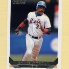 1993 Topps Gold Baseball #430 Eddie Murray - New York Mets