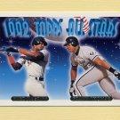 1993 Topps Gold Baseball #401 Fred McGriff / Frank Thomas AS