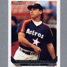 1993 Topps Gold Baseball #335 Mark Portugal - Houston Astros