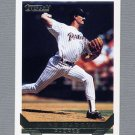 1993 Topps Gold Baseball #329 Mike Maddux - San Diego Padres