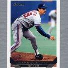 1993 Topps Gold Baseball #314 Mark Gardner - Montreal Expos