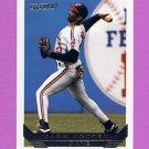 1993 Topps Gold Baseball #277 Mark Whiten - Cleveland Indians