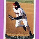 1993 Topps Gold Baseball #264 Paul Sorrento - Cleveland Indians