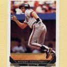 1993 Topps Gold Baseball #115 Robby Thompson - San Francisco Giants