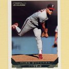 1993 Topps Gold Baseball #104 Mike Butcher - California Angels