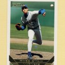 1993 Topps Gold Baseball #096 Russ Swan - Seattle Mariners