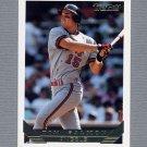 1993 Topps Gold Baseball #020 Tim Salmon - California Angels