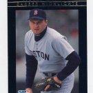 1992 Fleer Baseball Clemens #15 Roger Clemens - Boston Red Sox