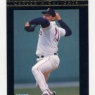 1992 Fleer Baseball Clemens #12 Roger Clemens - Boston Red Sox