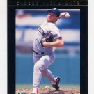 1992 Fleer Baseball Clemens #05 Roger Clemens - Boston Red Sox