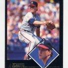 1992 Fleer Baseball All-Stars #06 Tom Glavine - Atlanta Braves