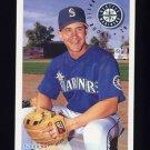 1994 Fleer Baseball #280 Bret Boone - Seattle Mariners
