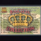 1995 Pacific Prisms Baseball Checklist #02 73-144
