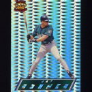 1995 Pacific Prisms Baseball #124 Jay Buhner - Seattle Mariners
