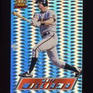 1995 Pacific Prisms Baseball #123 Matt Williams - San Francisco Giants