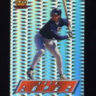 1995 Pacific Prisms Baseball #117 Luis Lopez - San Diego Padres