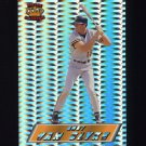 1995 Pacific Prisms Baseball #114 Andy Van Slyke - Pittsburgh Pirates