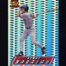 1995 Pacific Prisms Baseball #079 Denny Hocking - Minnesota Twins