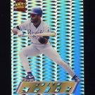 1995 Pacific Prisms Baseball #067 Brian McRae - Kansas City Royals