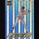 1995 Pacific Prisms Baseball #066 Wally Joyner - Kansas City Royals