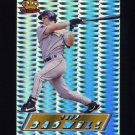 1995 Pacific Prisms Baseball #058 Jeff Bagwell - Houston Astros